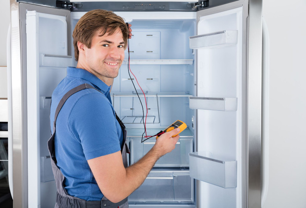 Ремонт холодильников в Ставрополе