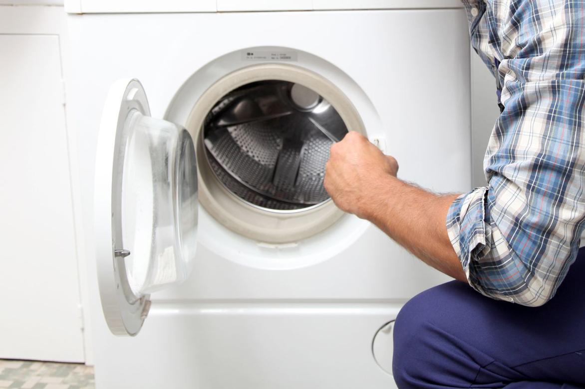 Ремонт стиральных машин в Ставрополе